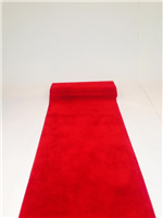 red carpet 3ft wide 15ft long